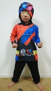 仮面ライダービルド - ~ワンパク六歳児子育て中~