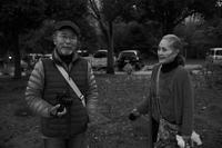 いい夫婦の日にさきがけて - Yoshi-A の写真の楽しみ