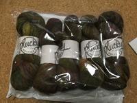 The Plucky Knitter,oxford2.0で編む風工房「アラン&ガンジーニット」よりメンズアランセーター - のそのそ日記