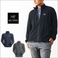 ARC'TERYX [アークテリクス正規代理店] Delta LT Jacket Men's [17586] デルタ LT ジャケット MEN'S - refalt   ...   kamp temps