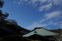 11.12 海蔵寺 - 週末はソニーα6500でぶらり鎌倉・湘南散歩!