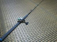 ジギングタックル追加…明石の釣り@ブログ - 明石の釣り@ブログ