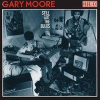 Gary Moore 「Still Got The Blues」 (1990) - 音楽の杜
