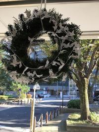 【エクレアキッチンショールームでクリスマス装飾】 - Plaisir de Recevoir フランス流 しまつで温かい暮らし