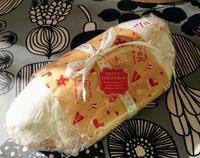 平成29年11月のこねる会 - 兵庫県尼崎市のパン教室「大阪こねる会」
