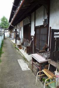 「南果」さん 「手創り工房風樹の塔」さん  (奈良市) - くま先生の滋賀が大好き!