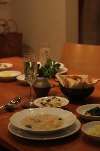 金曜日のディナー - Life w/ Pure & Style