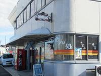 そば食い日誌 ~11杯目~【海員生協大桟橋立ち食いコーナー(KAIKYO)】 - 神奈川徒歩々旅
