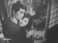村野鉄太郎「雪の降る街に」高原巧山崎努小桜純子川口浩三津田健渚まゆみ - 昔の映画を見ています