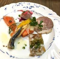 596、  BISTRO  MINE - KRRK mama@福岡 の外食日記