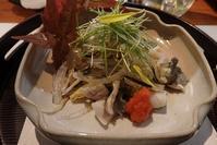 大阪第四弾食べ物篇北新地でフグ「福の根別館」。最高です。 - ワイン好きの料理おたく 雑記帳