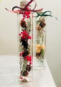 11月のスポットレッスン - ~ Flower Shop D.STYLE ~ (新所沢パルコ・Let's館1F)
