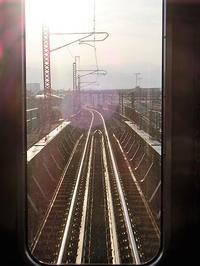 藤田八束の鉄道写真@鉄道が教えてくれる人生の楽しさ、生きている楽しさ・・・鉄道写真は楽しい - 藤田八束の日記