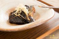 鯖の味噌煮 - My diary