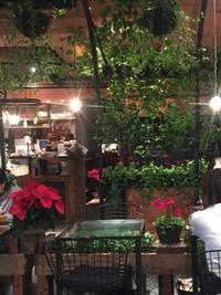 表参道でティータイム - ♪くらしを楽しむ♪ freshmintカフェ  ☆インテリア茶箱 フレンチデコ 薬膳料理☆