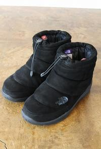 THE NORTH FACE PURPLE LABELのNuptse Bootie(ヌプシブーツ) - jasminjasminのストックルーム