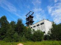 2017.08.16 ジムニー車中泊北海道の旅 49 住友赤平炭鉱⑥おまけ - ジムニーとカプチーノ(A4とスカルペル)で旅に出よう