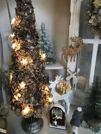 マイヨルドのクリスマス - 妖精と過ごす花のある暮らし