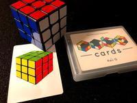 [クロースアップ] Cube Cards by Kev G - PAZUのマジックノート