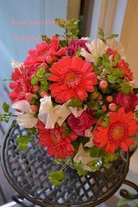 僕にとってのそんな景色③ - 花色~あなたの好きなお花屋さんになりたい~
