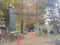福知山市夜久野町日置(へき)地区の神社 - ほぼ時々 K'Chan Blog