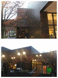 新潟市美術館美術講座『異界の美術史』 - ♪アロマと暮らすたのしい毎日♪