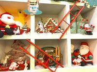 ✳︎⭐︎ Christmas Fair ⭐︎✴︎☆ - NUTTY Little Room&Deco.