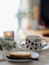 おうちカフェ☆と大好きなおばあちゃん♪ - SUOMI