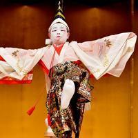 小鹿野町「歌舞伎・郷土芸能祭」 - ぶらぶらデジカメ写真 by はる