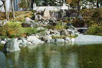 末日聖徒キリスト教会の庭と著名信者の不思議 - 照片画廊