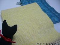 組織図&ご近所はじめてさん - アトリエひなぎく 手織り日記