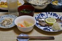 秋刀魚塩焼き - おいしい日記
