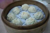 台北 正好鮮肉小篭湯包 - 旅の備忘録