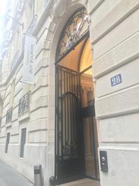 ギイ・ブルダン展 - パリの居候