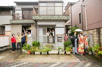 おばあちゃんちで - YUKIPHOTO/写真侍がきる!