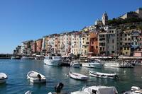 イタリア世界遺産: Porto Venere ポルト ヴェーネレ - ITALIA Happy Life イタリア ハッピー ライフ  -Le ricette di Rie-
