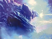 新・ゴジラ - 本家・神脳味噌汁「世界」超ジードXV開拓日誌劇場ゾーンVANISHING LINE娘