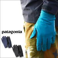 patagonia [パタゴニア正規代理店] Wind Shield Gloves [33336] /トレイル・グローブ・ランニング・MEN'S/LADY'S - refalt blog