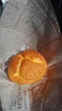 初めての食感シュークリーム - おでかけメモランダム☆鹿児島