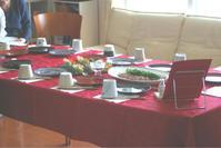 11月Special taisting party - いつもの食事に +1