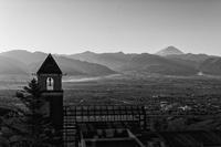 三角屋根と富士山の見える部屋 - NINE'S EDITION