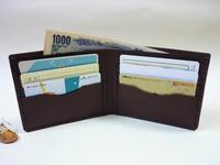 カード社会・・この財布 2点  - 革小物 paddy の作品