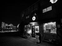 Harbor Lights - 節操のない写真館