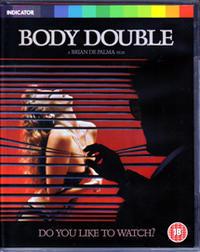 「ボディ・ダブル」 Body Double  (1984) - なかざわひでゆき の毎日が映画三昧