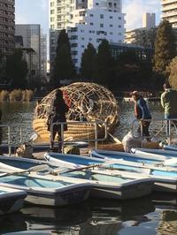 葦舟 - 好きなものに囲まれて2