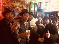 音にまみれた週末でした! - Brixton Naoki`s blog