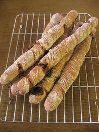 キャラメルナッツ・ライほか - slow life,bread life