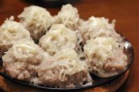蒸篭で、れんこんシュウマイ - Takacoco Kitchen