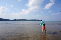 2017年、秋の奄美ツアーは… - ブラッドノット/岡田裕師のフライフィッシング ブログ