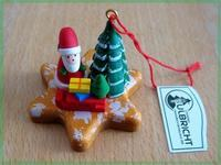 ULBRICHT::: Christmas Ornament - minca's sweet little things